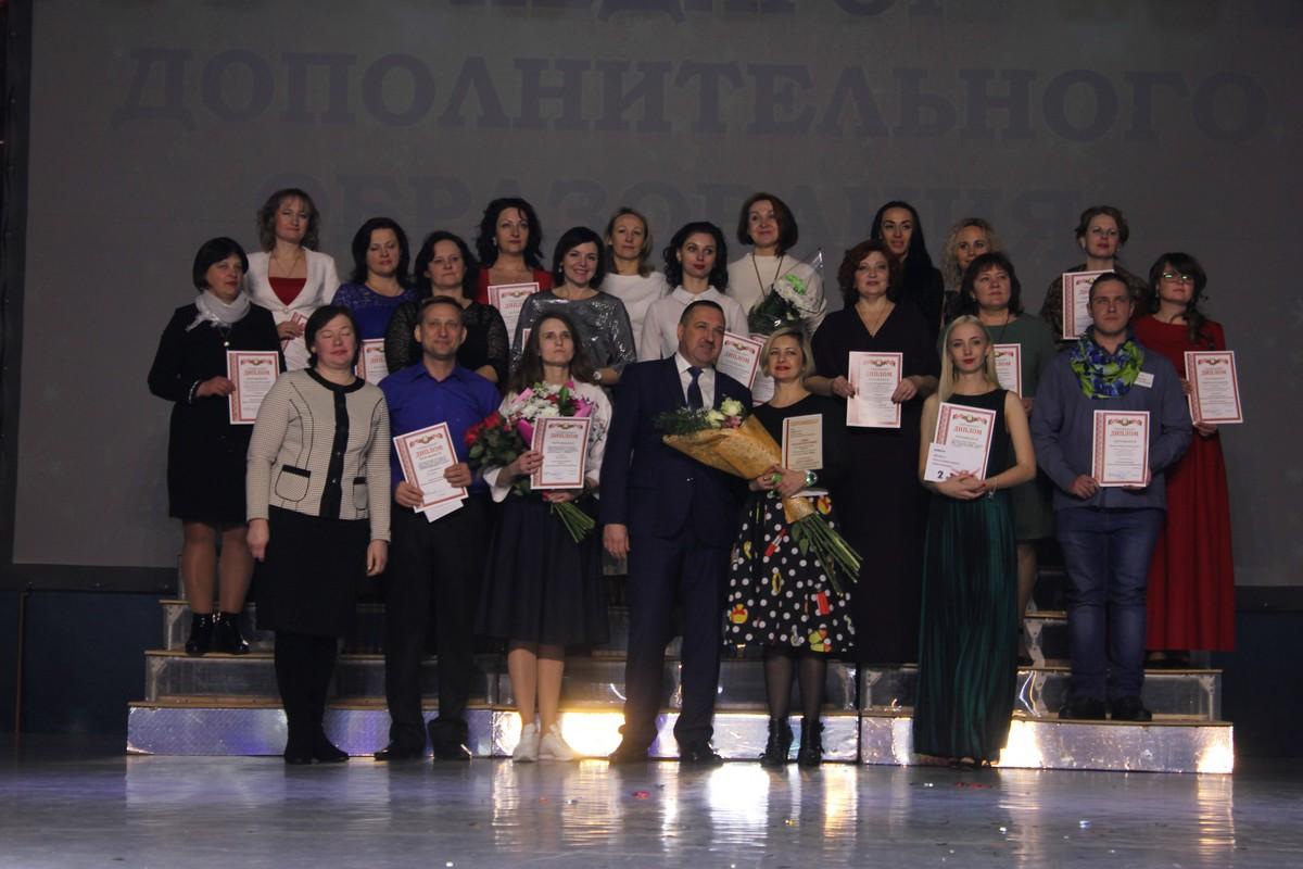 Победитель областного конкурса работает в бобруйском «Росквите»