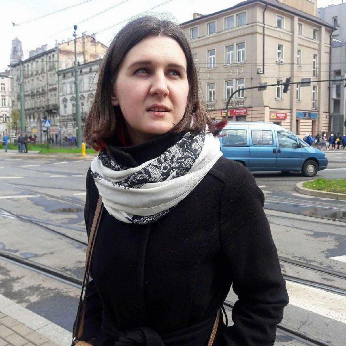«Мне действительно кажется это красивым». Зачем белоруска уже три года не бреет свое тело
