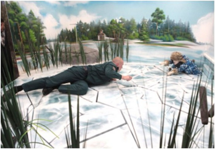 Теперь родители Бобруйска могут спать спокойно. Счастливое и безопасное детство – приоритет управления по образованию
