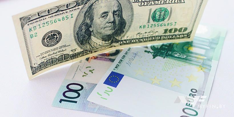 Прогноз по курсам валют: в феврале доллар снова подорожает