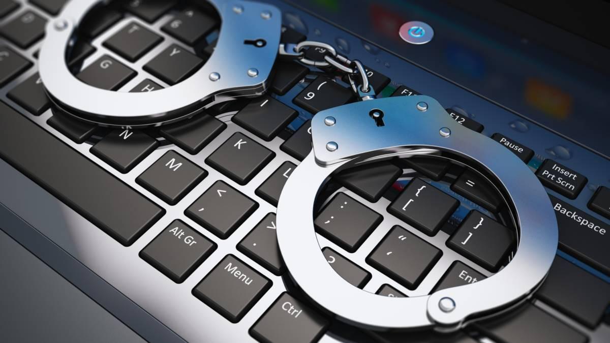 В последнее время на территории Могилевской области произошел рост преступлений, совершаемых в сети Интернет