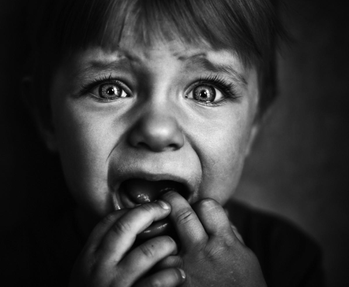 8-летний житель Орехово под Бобруйском предотвратил семейный скандал