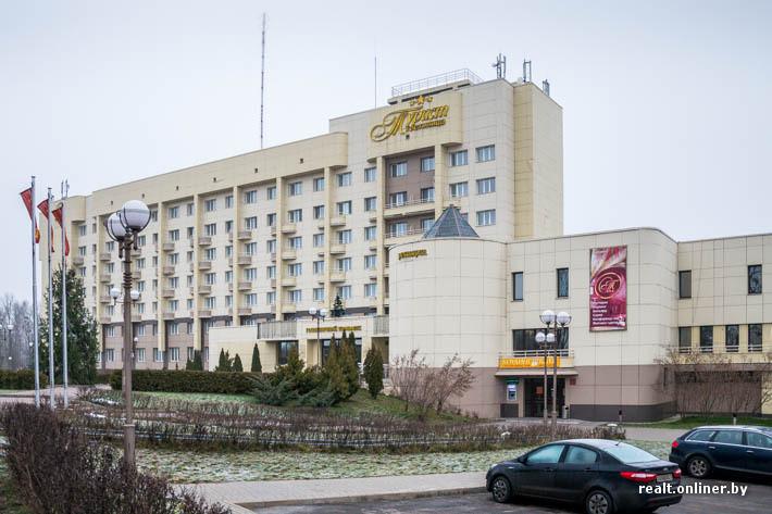 Работники МЧС проверили в Бобруйске отель, кафе и ООО