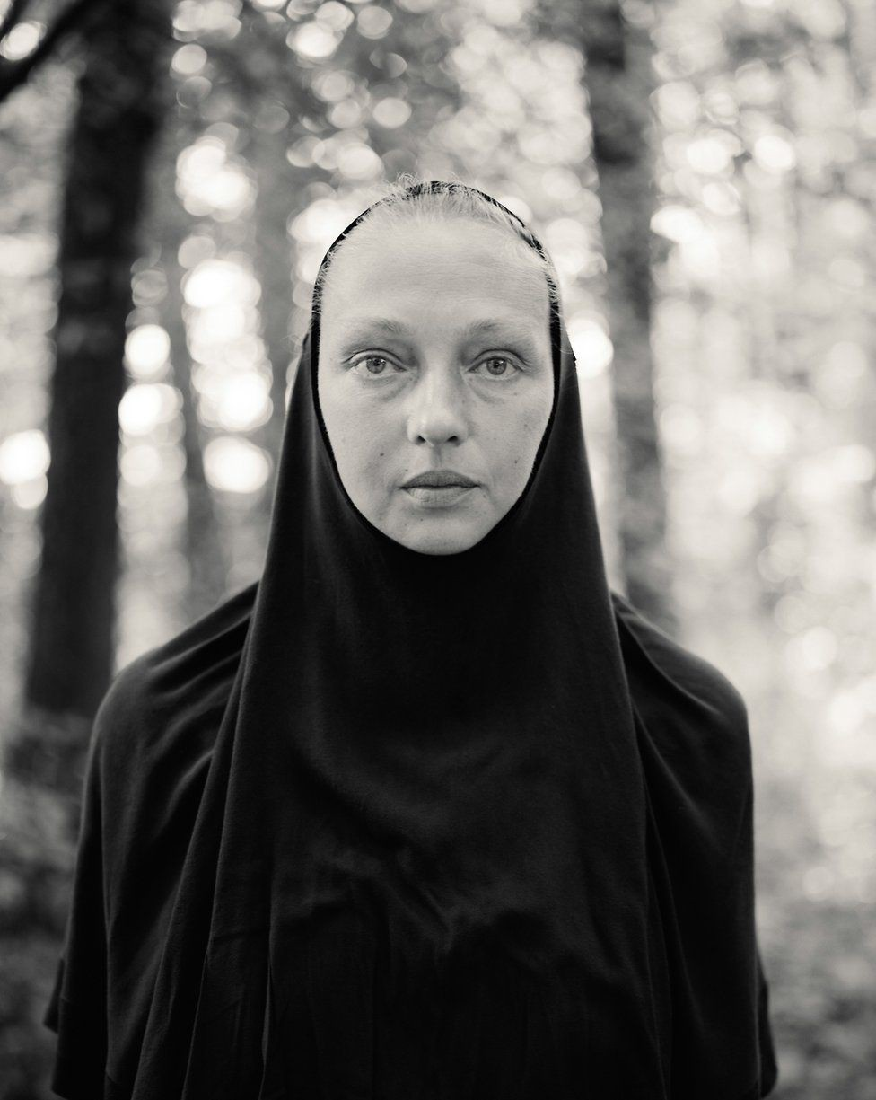 Монахиня: до храма считала, что «моя родина» – темная преисподняя