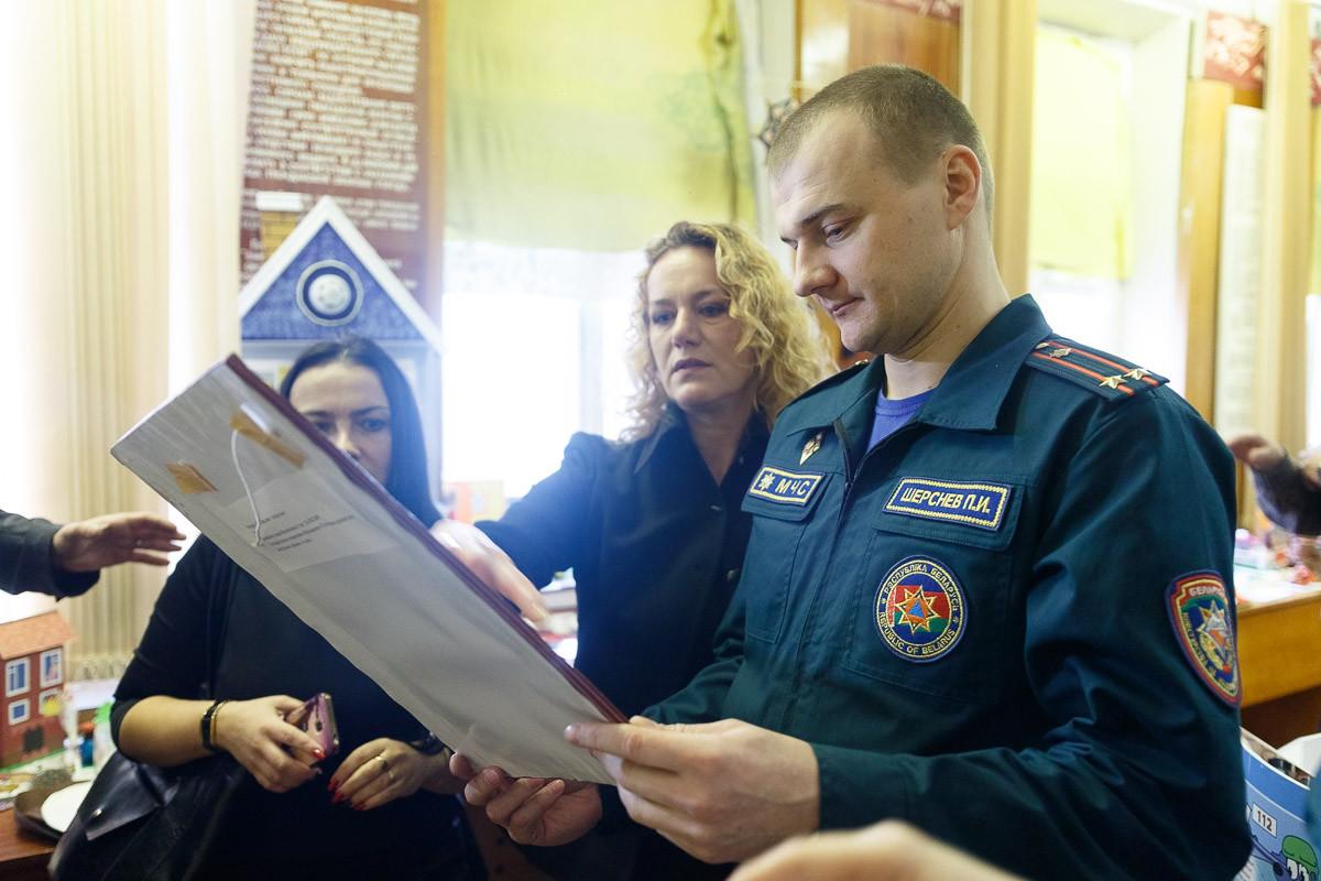 Лучшие работы юных жителей Бобруйщины будут покорять область