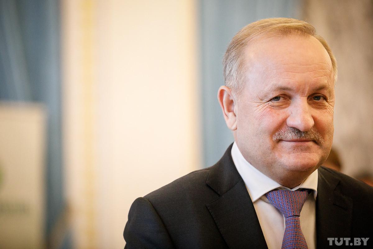 «Боюсь говорить спасибо». Лукашенко наконец похвалил Нацбанк