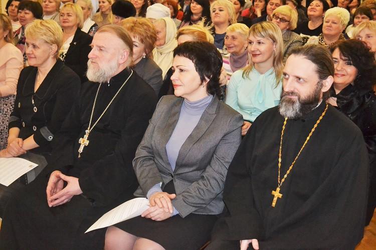 Состоялось торжественное открытие II фестиваля Православной культуры «С верой по жизни»