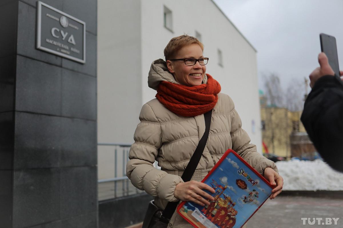 Сегодня в Минске начинают судить главного редактора портала TUT.BY. БелТА просит закрыть процесс