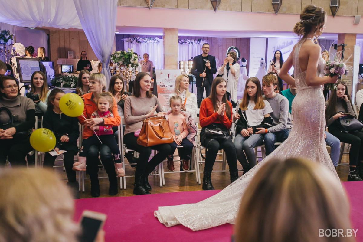 Wedding Bobruisk