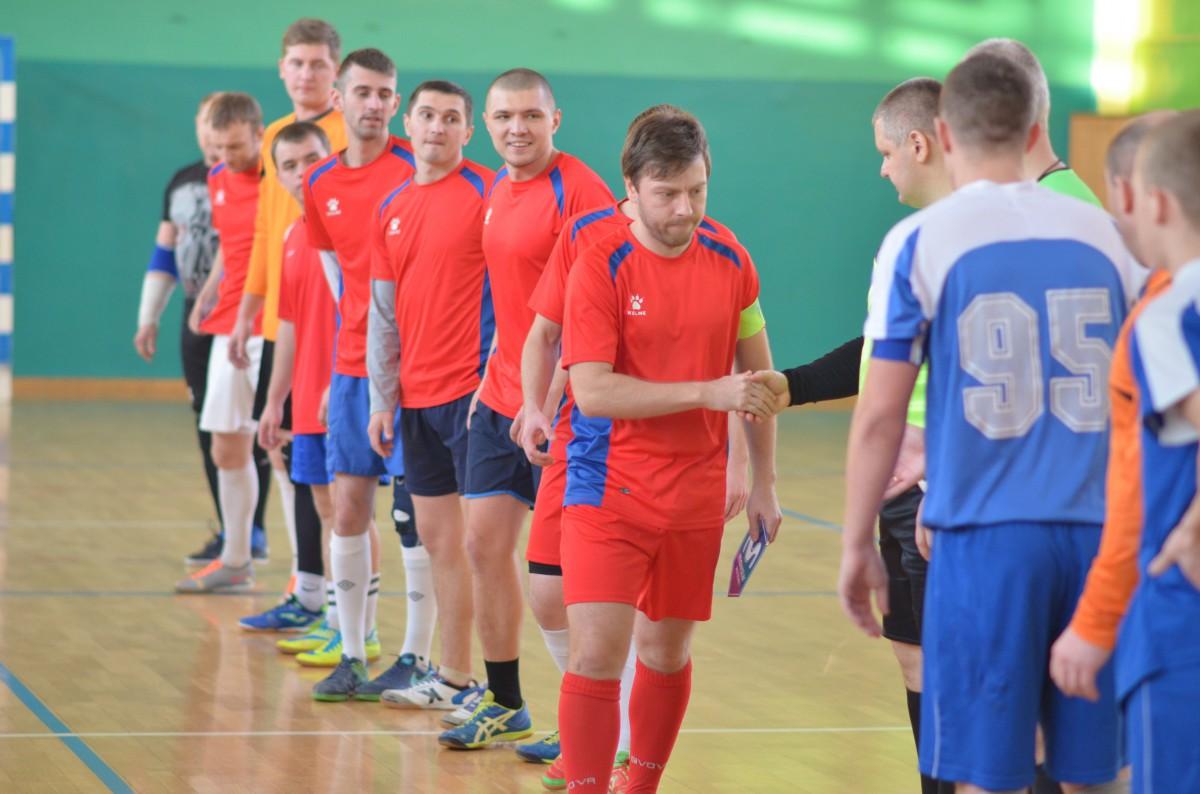 Лесхоз проиграл второй раз подряд, ФК «Белшина» и 101/112 уходят в отрыв
