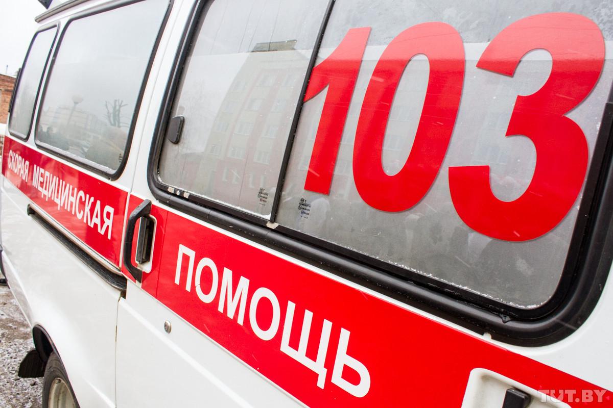 В Жабинке школьник ранил ножом сторожа бывшей нефтебазы. В компании был сын чиновника райисполкома