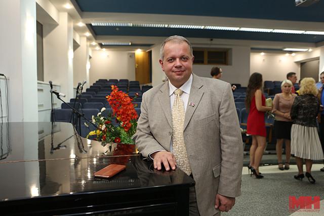 Министр культуры: Реальный убыток от текущей деятельности «Беларусьфильма» за год - 332 тыс. рублей