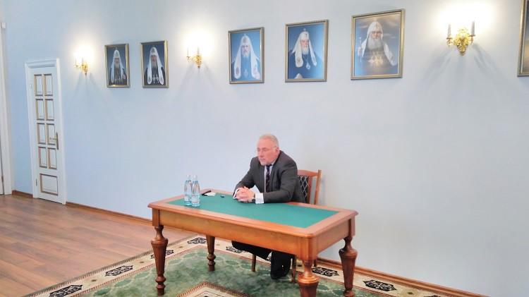 Практический семинар по вопросам кризисной психологии прошел в Бобруйской епархии