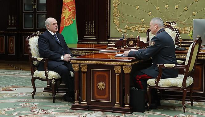 «Алкашам места за рулем нет»: Лукашенко об ужесточении ответственности за «пьяную езду»