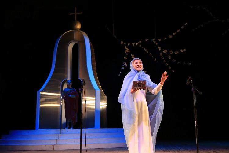 II фестиваль православной культуры «С верой по жизни» завершил свою работу
