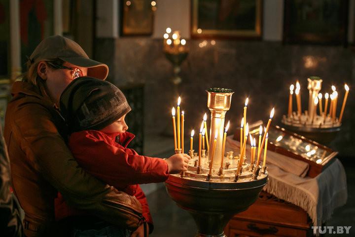 В понедельник у православных начинается Великий пост. Что и когда можно есть