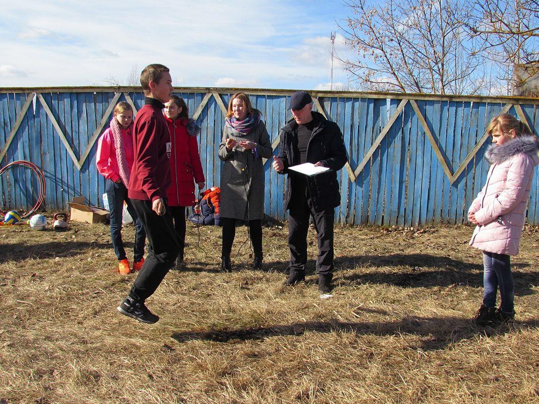 Как в Сычково зиму провожали, весну встречали. Фоторепортаж с районного праздника «Масленица»