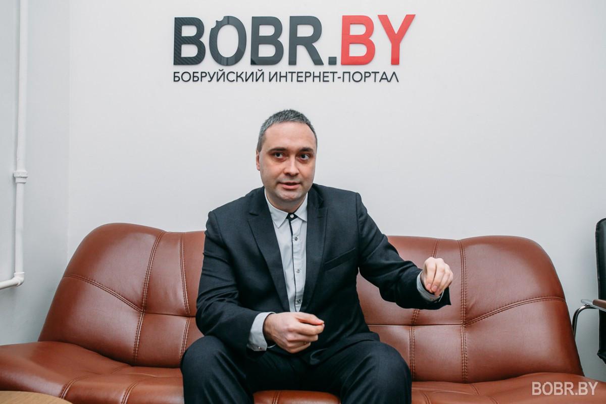 Управляющий ТЦ «Карусель»: «Для успешного бизнеса обучение - очень важный момент»