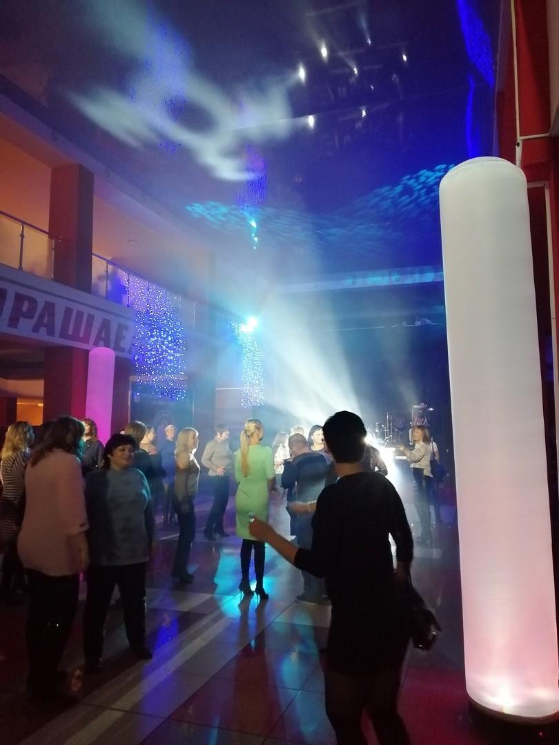 WOMEN'S DAY в СК «Бобруйск-Арена»
