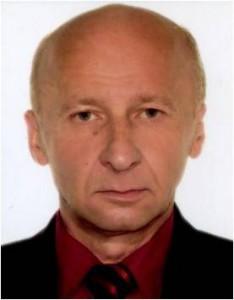 Разыскивается без вести пропавший 59-летний житель Бобруйска Александр Васильевич Юшкевич