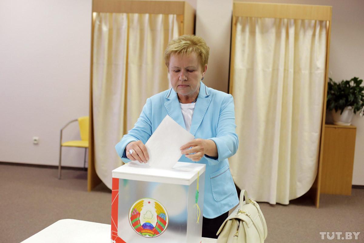 Ермошина рассказала, что думает об изменении Конституции через референдум