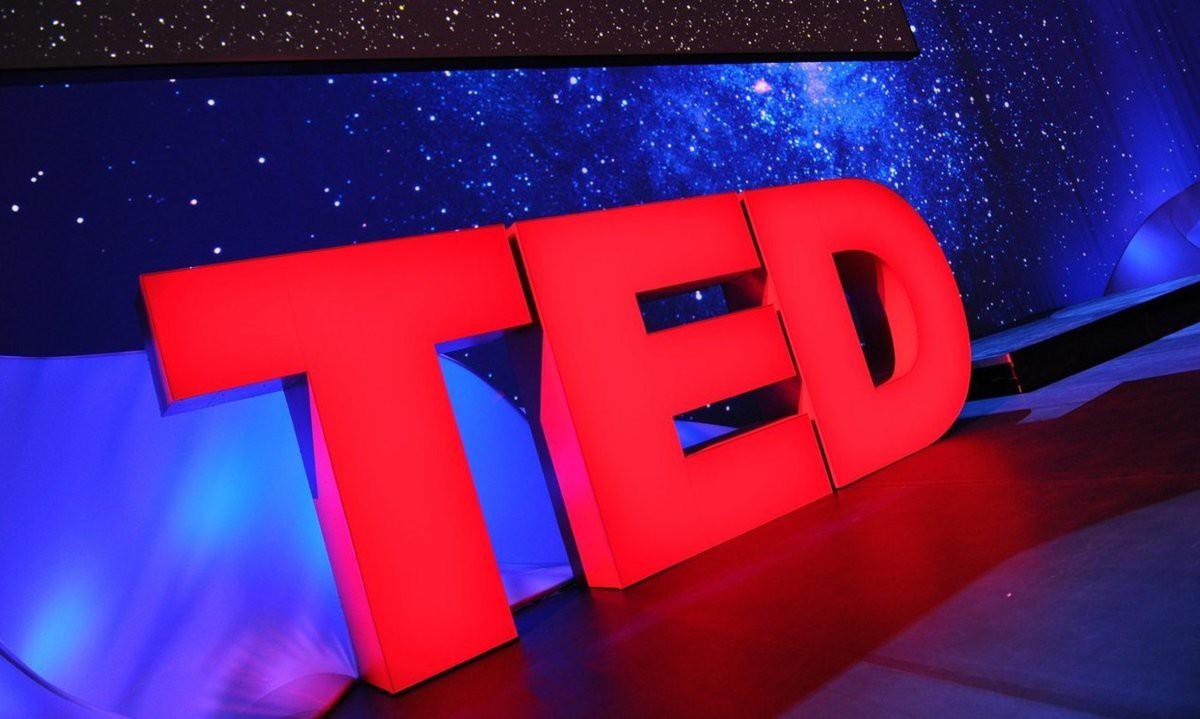 ТОП-5 конференций TED Talks, рекомендованных BOBR.by