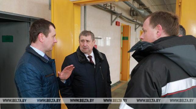 «Красный пищевик — Славгород» в сентябре запустит производство по розливу меда