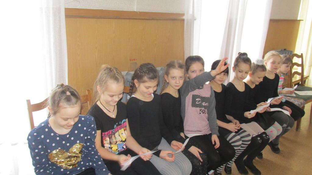 Со школьниками поговорили о проблемах загрязнения окружающей среды
