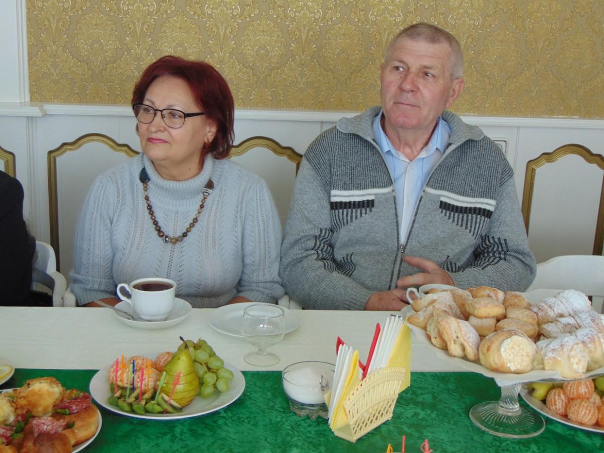 Встреча «Семья – гордость ФанДОКа»