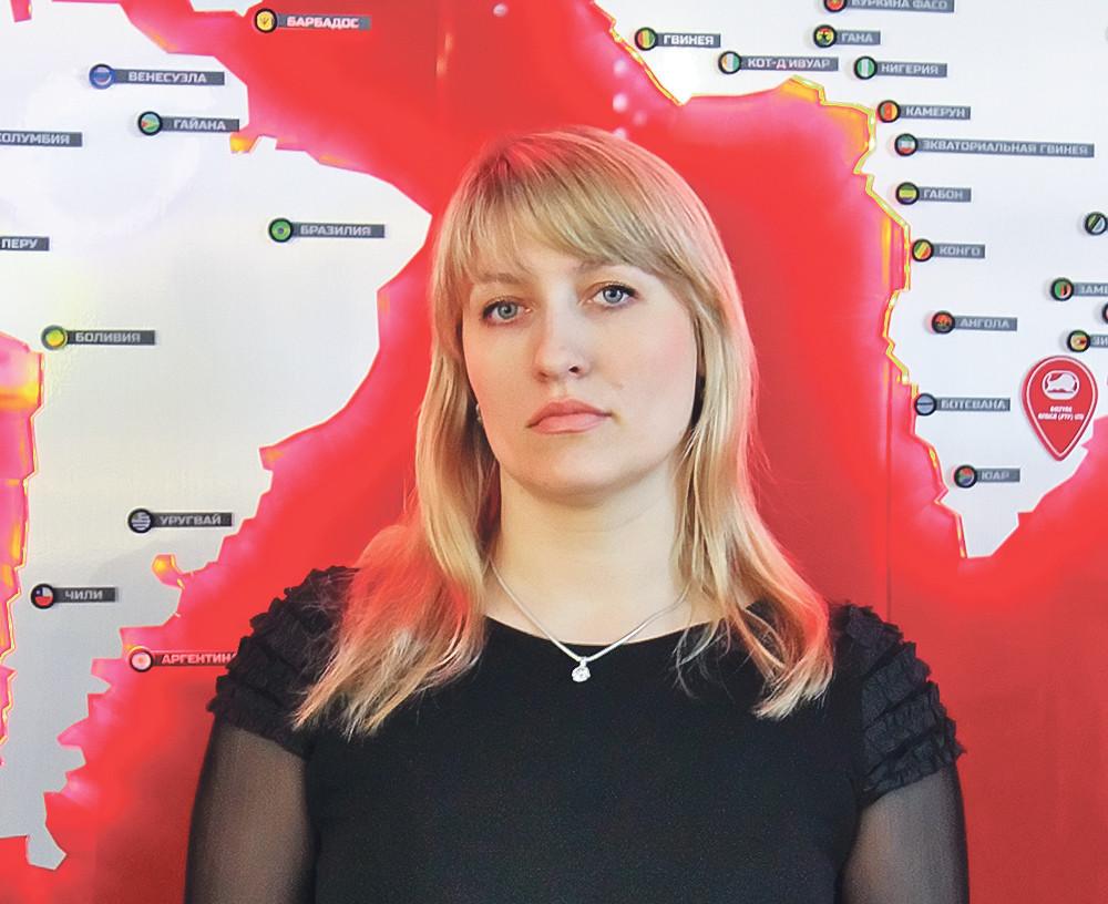 Электромонтер цеха электроснабжения Ольга Ивановна Головач уже 6 лет трудится на предприятии ОАО «Белшина»…