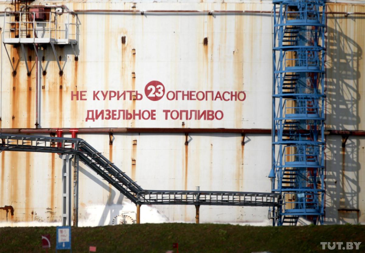 Как Беларусь пытается минимизировать последствия российского нефтяного маневра