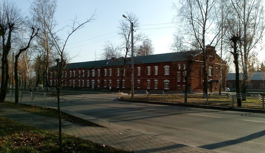 В Бобруйске открылся фирменный магазин мебельной фабрики «Прогресс»