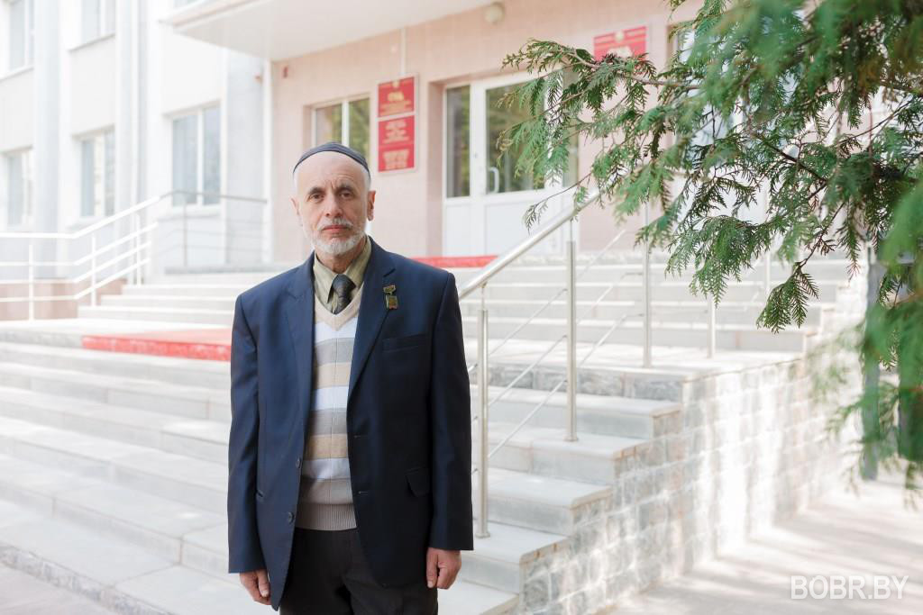 «Бобруйские истории»: как порой судятся в Бобруйске