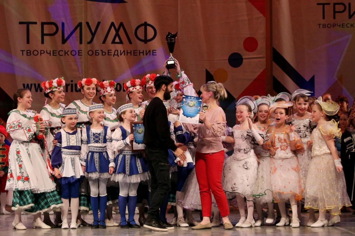 «Василек» - призер конкурса «Праздник детства»