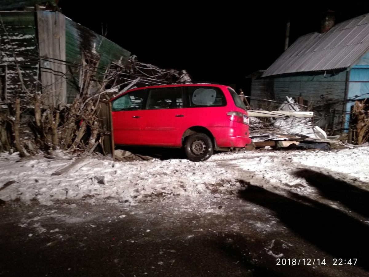 Выпила, уснула за рулем и сбила пешеходов: суд вынес приговор женщине за смертельное ДТП в Бобруйске