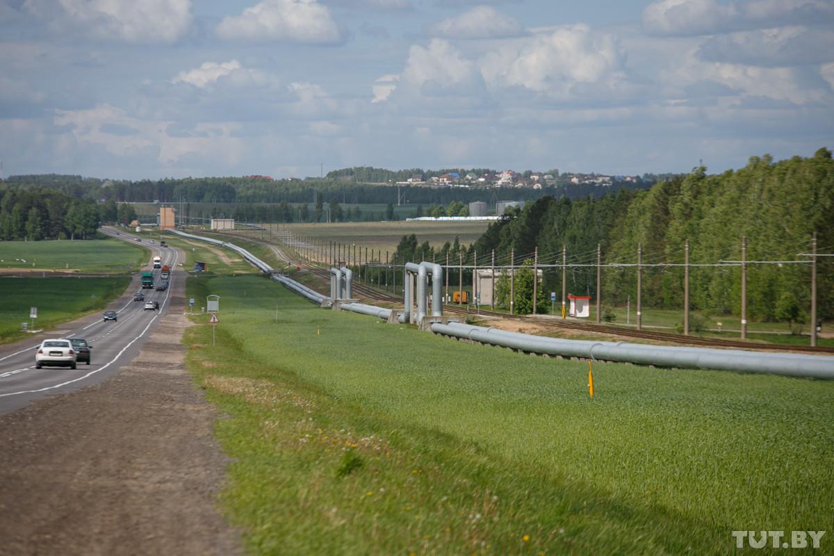 В Минэнерго РФ назвали сроки поступления качественной нефти в Беларусь