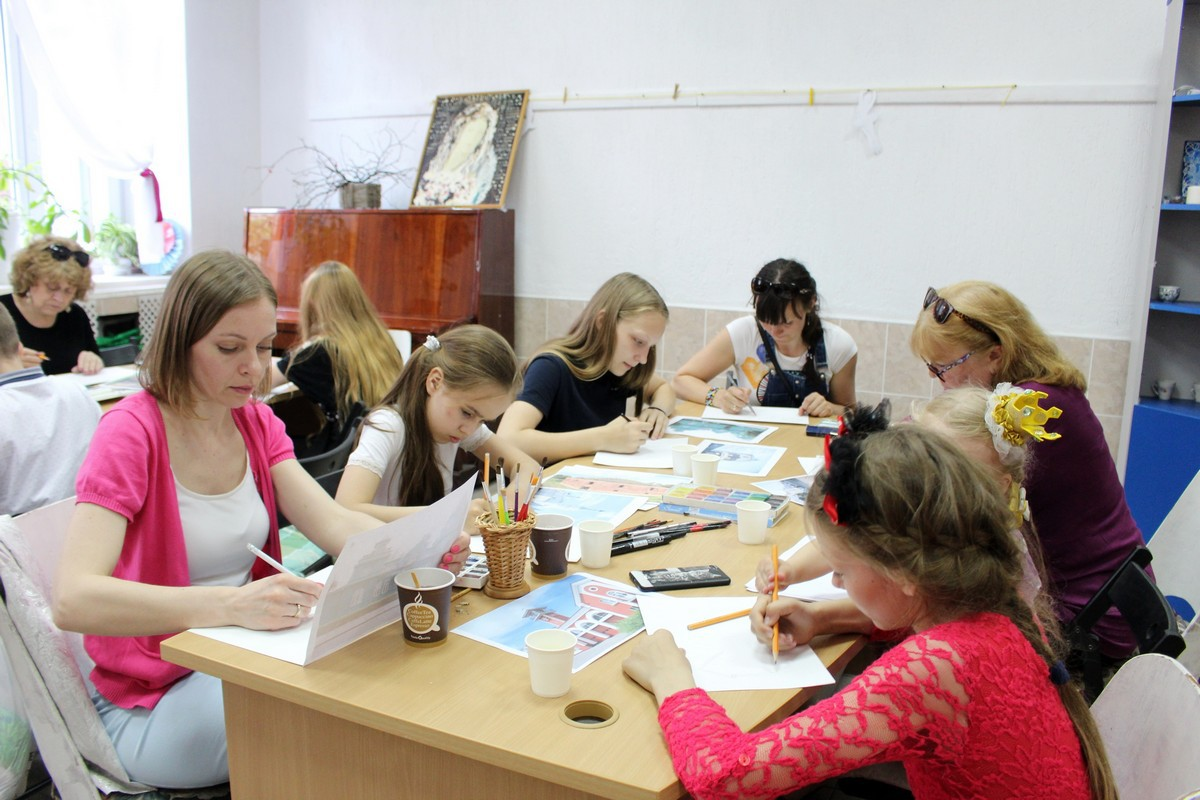 Фоторепортаж: как бобруйчане отметили День рождения Бобруйска