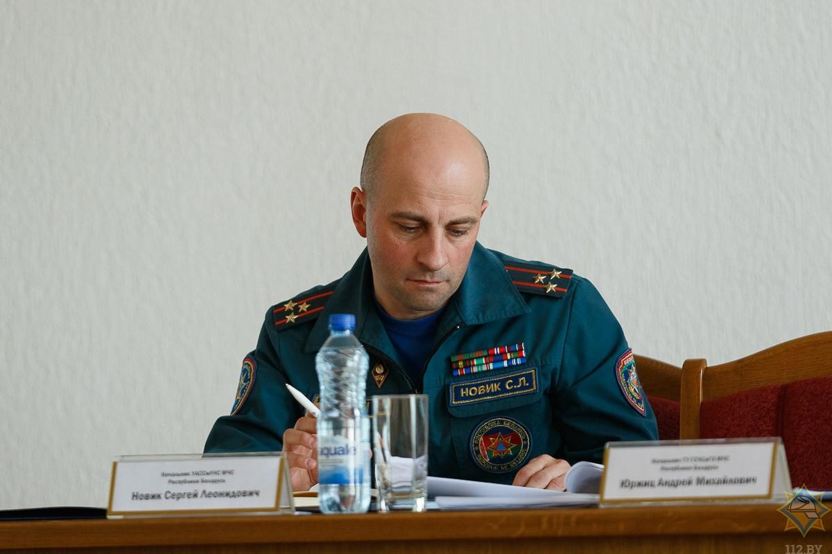 Республиканский семинар в Бобруйске