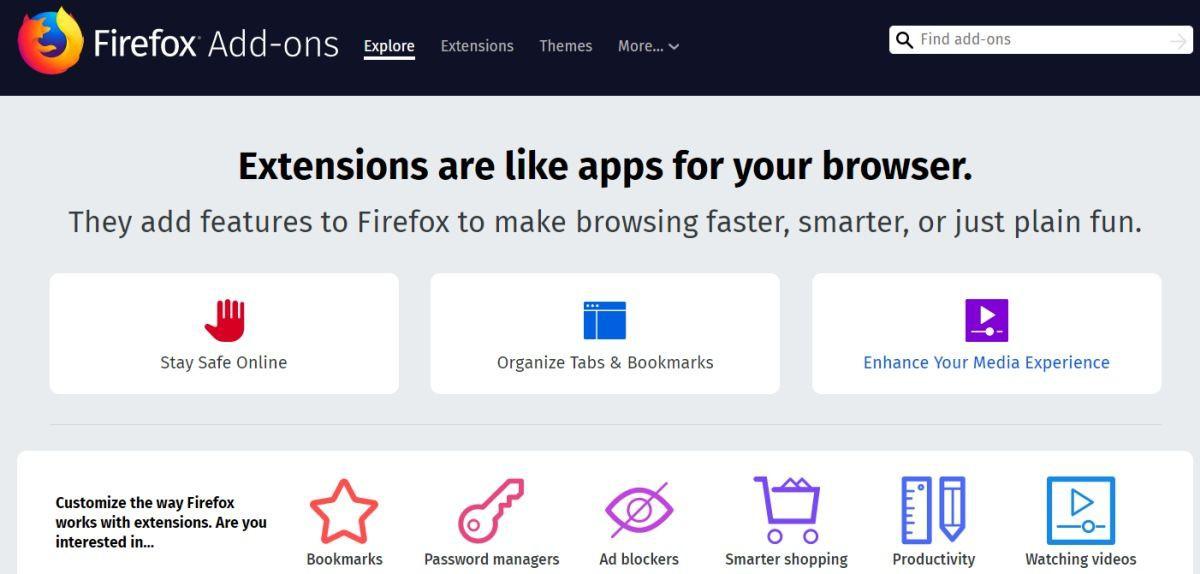 В популярном браузере Mozilla Firefox произошел сбой. Многие расширения вдруг перестали работать. Об этом сообщает techcrunch.com.