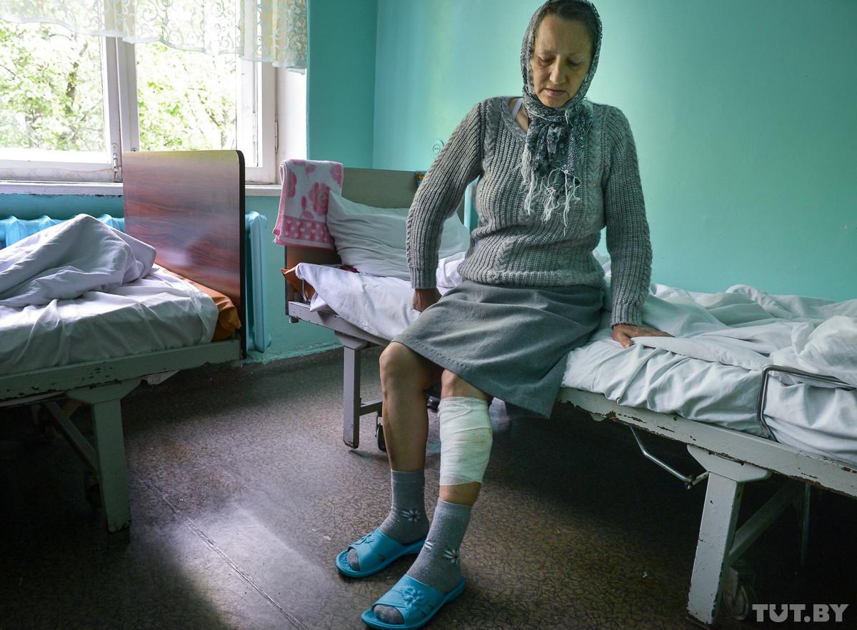 Что происходило в Бобруйске, где питбуль напал и искусал шестерых человек на детской площадке