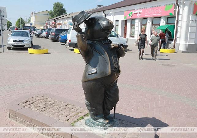В Бобруйском районе большой потенциал для развития туризма - Молчан