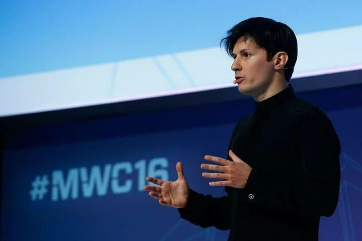 Павел Дуров написал колонку, где обвинил WhatsApp в «сливе» данных