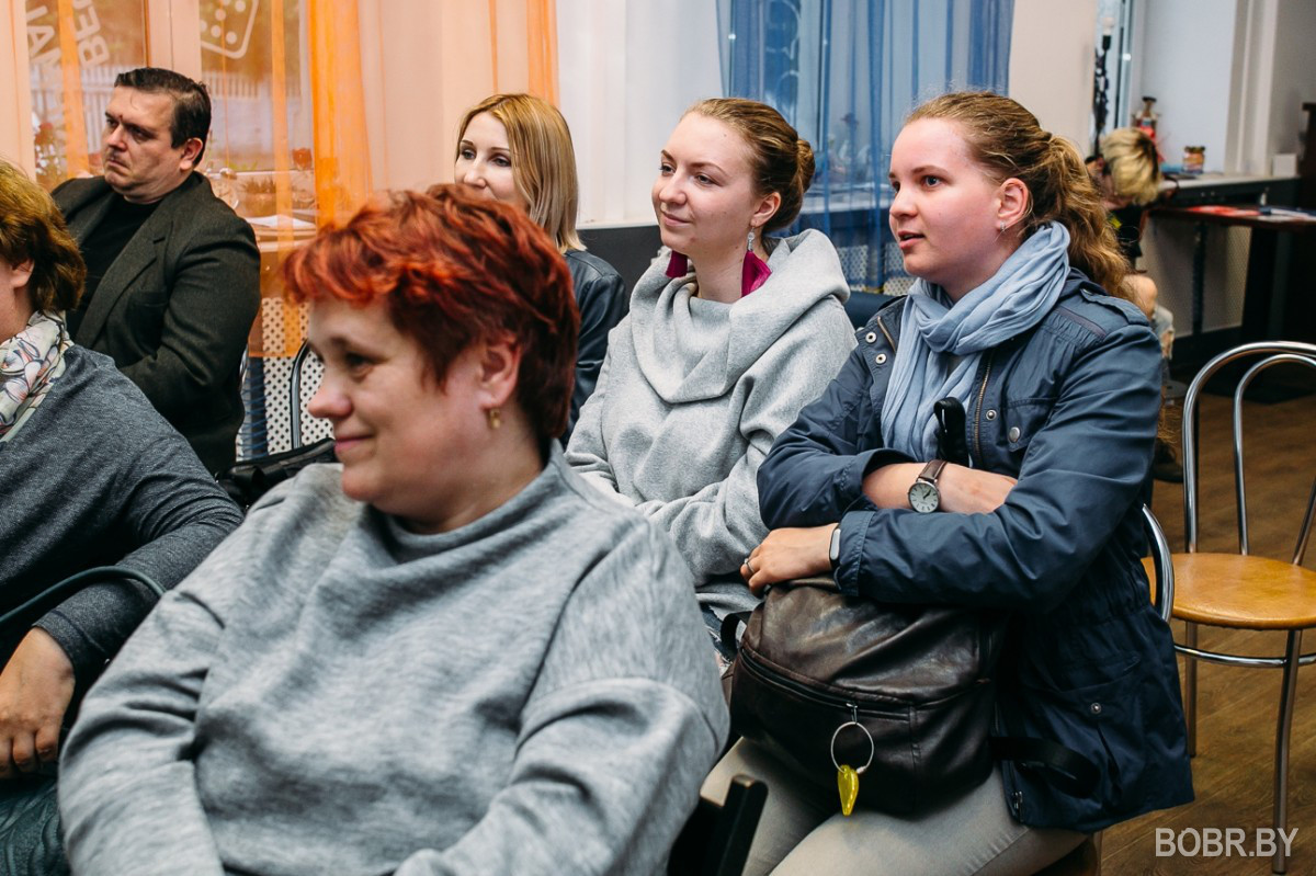 Bobr.by раскрывает свои секреты: личным опытом делится Анна Прокопчик, заместитель директора