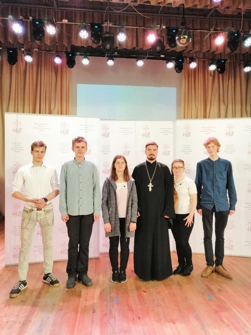 Команда из Бобруйска стала абсолютным победителем VI Международного турнира по интеллектуальным играм «Фавор»