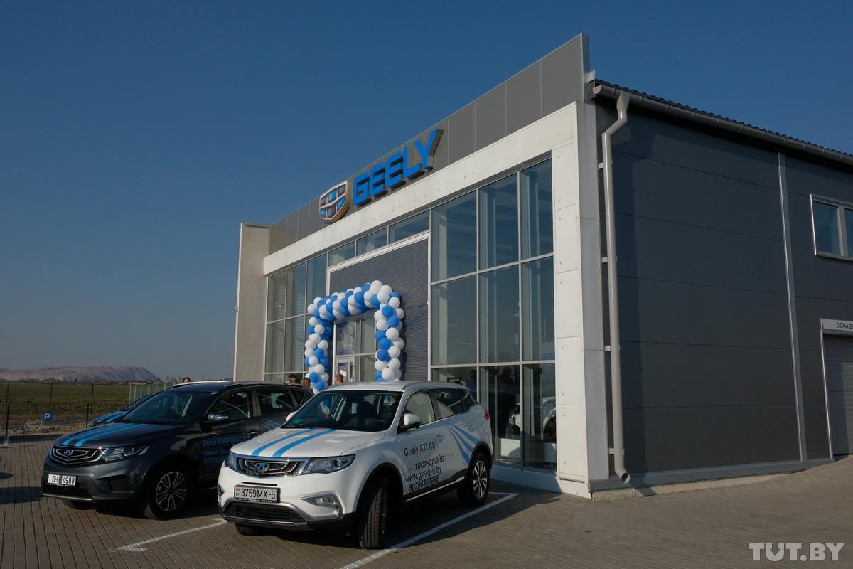 Гендиректор Geely похвастался новым электромобилем: Объем предзаказов и цена впечатляют