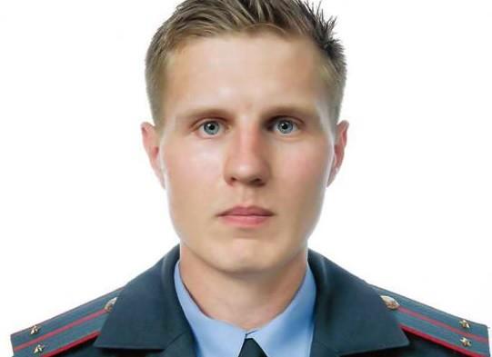 Основная версия - суицид. СК сделало заявление по делу об убийстве инспектора ГАИ в Могилеве