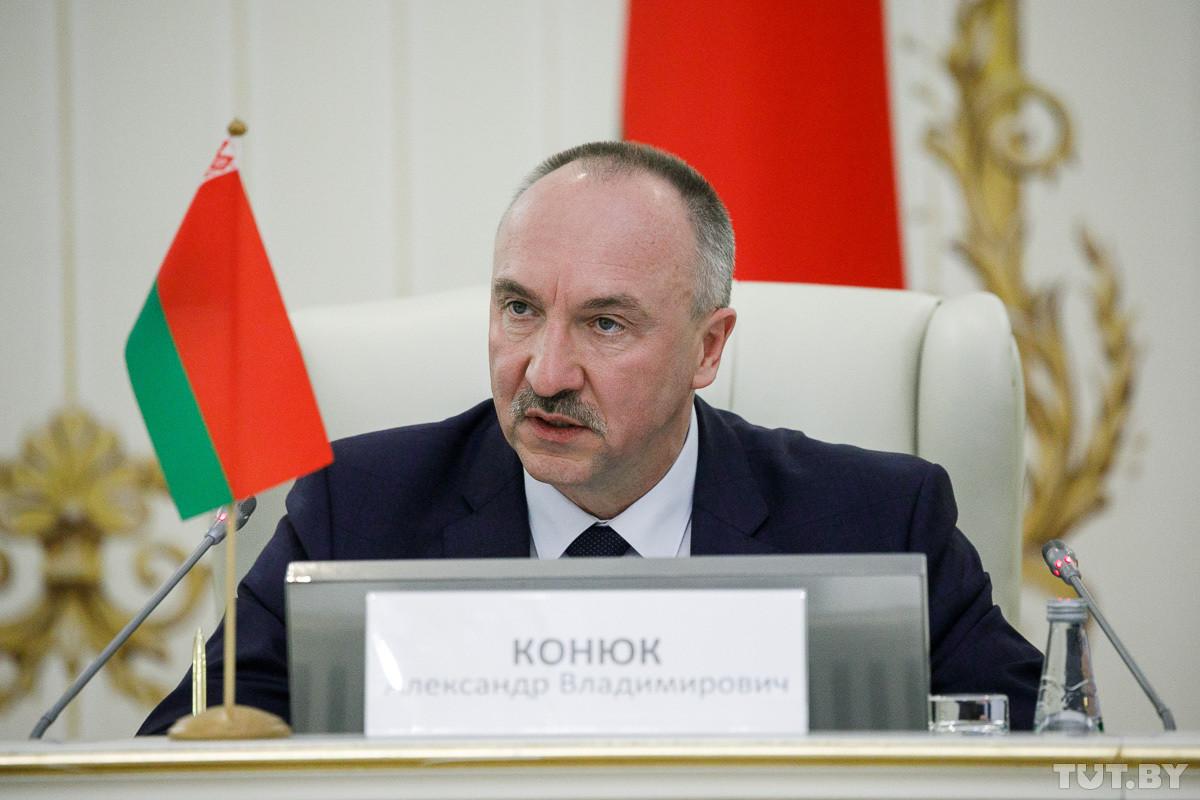 Конюк рассказал, почему выступает за публикацию деклараций высоких чиновников