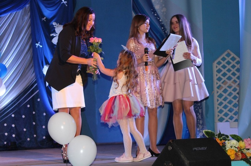 Центру творчества Бобруйского района — 55! Фоторепортаж с юбилейного торжества