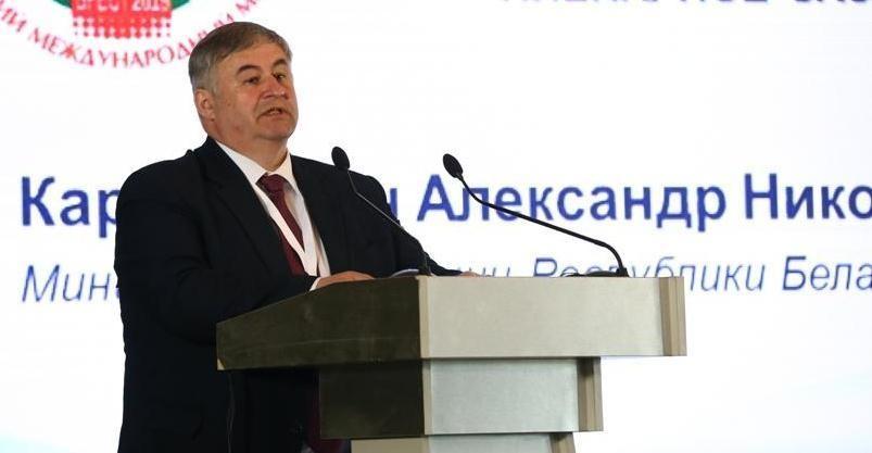 Коллегия Министерства информации проходит в Бобруйске