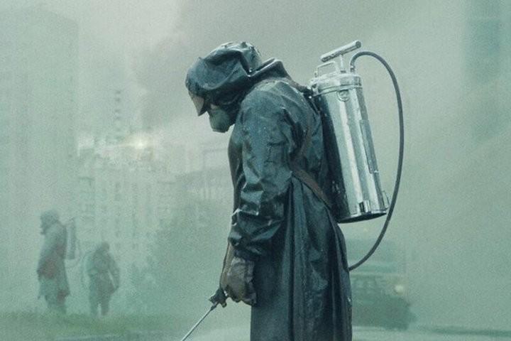 «Чернобыль» закончился. Теперь все едут в зону отчуждения